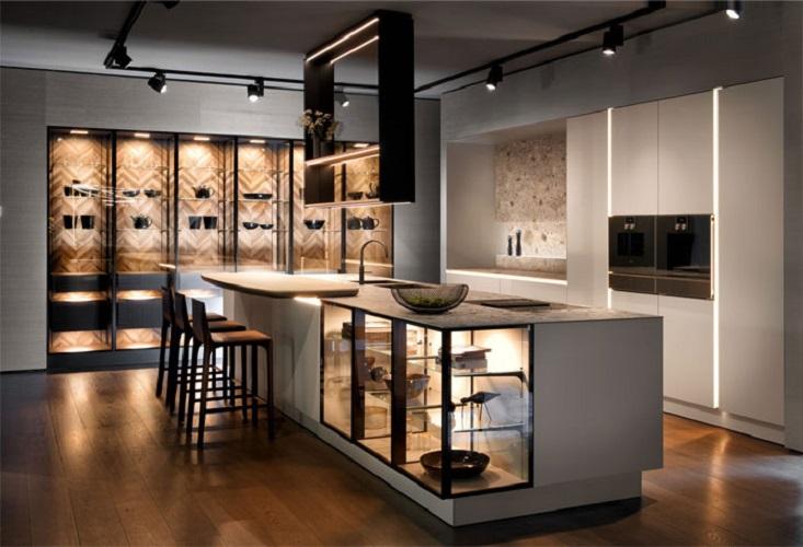 Cucine 2021 Piccole Moderne E Cucine Con Isola 2021